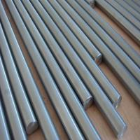 China Gr2 Pure Titanium Round Bars/Rods 6mm on sale