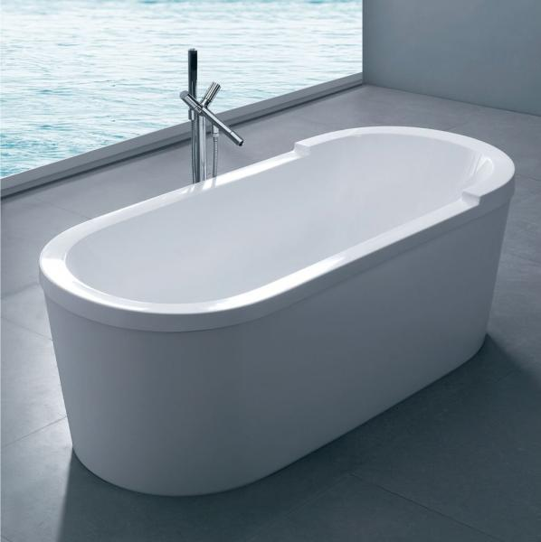Deep bathtubs uk images for Soaking tub deep