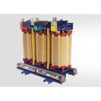 Buy cheap SC11-125/10 Series Dry Type Transformer Induced Over Voltage With Magnetic from wholesalers