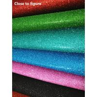 2mm A4 Sapphire black brown glitter EVA foam spray powders can improve the child beginning ability decorative background