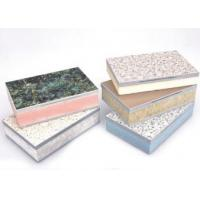 China Fire Resistant Decorative Wall Panel Outside Insulation Board Weatherability wholesale