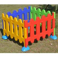 Buy cheap Kiddie CE Plastic Good Quality Ball Pool,Fence from wholesalers