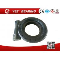 China Drive Solar Tracker System Slewing Ring Bearings SE Series Worm Gear for Machinery wholesale