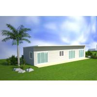 Multi Function Prefabricated Australian Granny Flats Small Modular House
