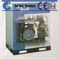 China 380V 50Hz Voltage Industrial Air Compressor Direct Driven For Air Horn wholesale