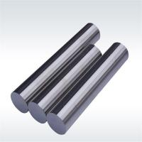 China Widely Used High Purity Tungsten Bar Manufacturer wholesale