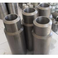 China Pipe Fitting Stainless Steel Coupling Reducer / Bushing Reducer on sale