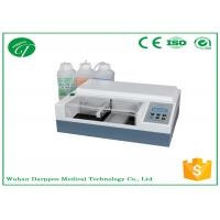 Elisa Microplate Washer Hospital Medical Equipment Clinical Analytical Instruments