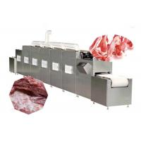 China Microwave Food Thawing Machine With Temperature Regulation And Melting wholesale