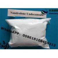 Buy cheap Nandrolone Undecanoate Oral Anabolic Steroid CAS 862-89-5 Purity 99% Big Muscle Gain from wholesalers