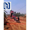 China Heavy Duty Dump Truck Howo A7 Dump Truck 6 x 4 Euro 2/3  negative grounded wholesale