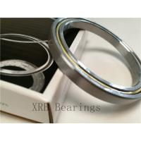 China Angular Contact Thin Section Bearings Grease Lubrication KAA15AGO For Rotary Unions wholesale