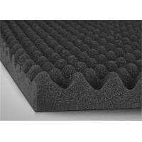 China EPDM Rubber Sound Absorbing Materials Self Adhesice Acoustic KTV Car Studio Foam wholesale