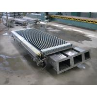 China Paper machine, Vacuum suction box, used for dewatering, Dewatering elements wholesale