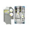 China Customized Orthopedic Surgical Instruments Titanium Mesh Instrument Kit wholesale