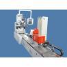 China CE entalhado controle da máquina de soldadura da tela do PLC do tela táctil habilitado wholesale