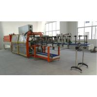 China Side Loading Wrap PET Bottle Packing Machine For Beverage Production Line wholesale