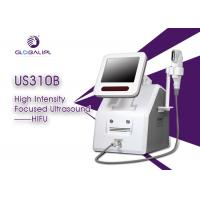 China Professional Skin Tightening Machine / Wrinkle Removal Beauty Salon Machines on sale