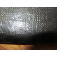 black color pe fabric for sun shade