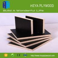 China HEYA cubic meter price for cheapest packing plywood and construction plywood list on sale
