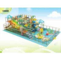 China Professional Indoor Soft Play Center (VS1-2133A) wholesale