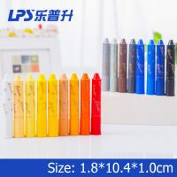 China Customizable Water Soluble Pastels Preschool Crayons Kids Paiting Tools wholesale