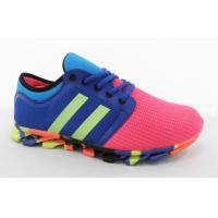 China Breathability Waterproof Lightweight Tennis Shoes Fashionable Man Running Shoes wholesale