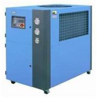 China high efficiency comfortable industry 5P-30P Water Chillers / Air Cooled Water Chiller wholesale