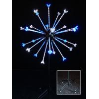 China Outdoor LED Firework Light Decorations Christmas Light Decoration wholesale