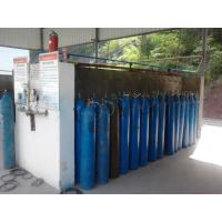 China High Purity Industrial Oxygen Nitrogen Gas Plant 240 Cylinders , Max Pressure 20Mpa wholesale