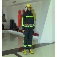 China Factory Wholesale High Quality Fire Safety Suit/Fire Entry Suit on sale