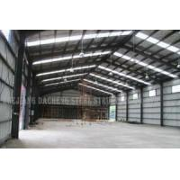 Steel Structure Products Building (S-S 017)