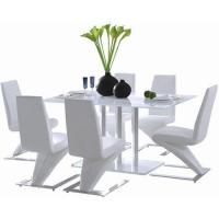 China Dining sets, dining furniture, Dining room furniture sets, metal furniture, glass dining sets, dinin on sale