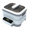 China Digital Key Detachable Household Ultrasonic Cleaner Machine For Razor Wash wholesale