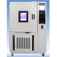 China Water / Air Cooling Xenon Lamp Aging Test Chamber With Programmable Time Controller wholesale