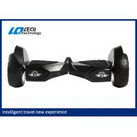 Buy cheap CE Hoverboard with big hummer tire, 350W motor, with remote controller, bluetooth, App from wholesalers