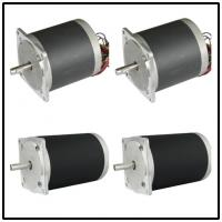 China Nema 34 High Torque Stepper Motor For Packaging Machinery / Textile Machinery wholesale