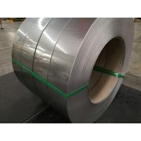China Bright Steel Strip Roll , Super Austenitic Aisi 904l Stainless Steel Coil wholesale