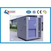 Movable Thermal Shock Test Equipment -40℃ ~ 150℃ Impact Temperature Range