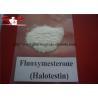 China テストステロンのステロイドのFluoxymesteroneの白い粉筋肉利益 wholesale