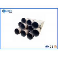 China ASTM A691 Alloy Steel Pipes Electric Fusion Weldding on sale