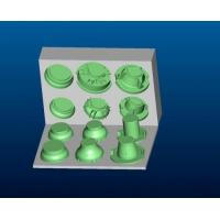 China Water Shell Aluminium Die Casting Mould Higher Production Customized Size on sale