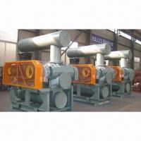 China Sulfuration Plant Used Roots Blower, Easy to Operate on sale