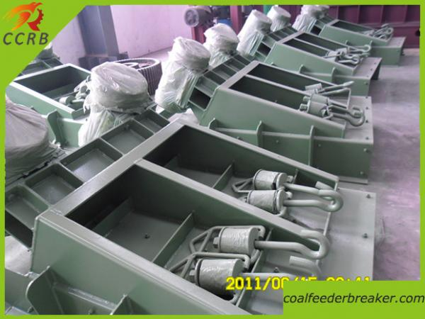 rock vibrating feeder conveyor