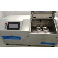 China High frequency XRF fusion machine 4 position XRF Fuison furnace AAS ICP on sale