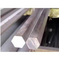 China ASTM Standard Grade 904L Stainless Steel Hexagon Bar for Chemical Industrial wholesale
