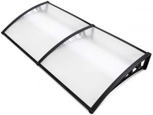 China Washable Overhead 40 Door Window Awning Canopy on sale