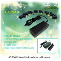 China AC 70W Universal Laptop Power Adaptor for Home use - ALU-70A1H wholesale