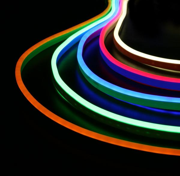 neon light wire images. Black Bedroom Furniture Sets. Home Design Ideas