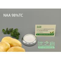 Buy cheap 1- Naphthylacetic Acid Auxin Growth Hormone Naa Plant Growth Regulator In Plants from wholesalers